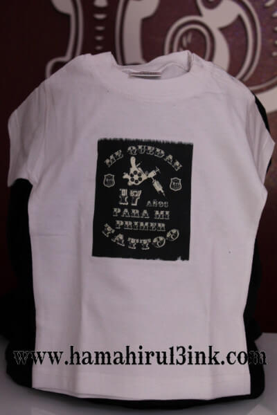 tattoo-piercing-hamahiru-13-ink-camiseta-infantil