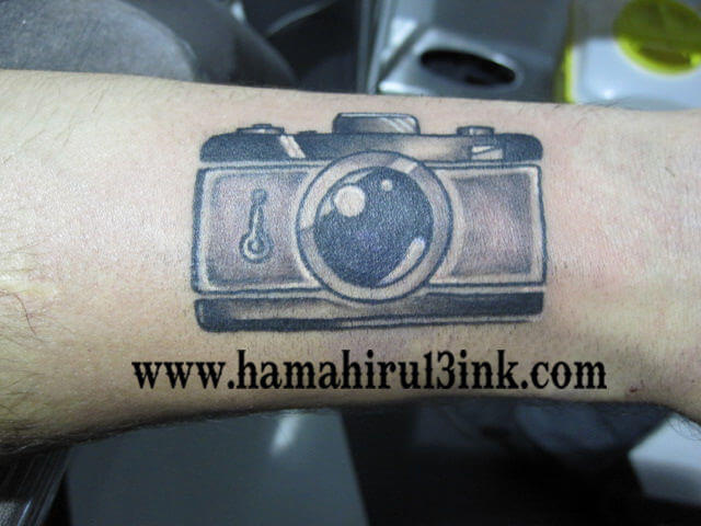 Tatuaje fotos Hamahiru 13 Ink Tattoo & Piercing