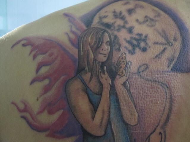 Tatuaje Hada Hamahiru 13 Ink Tattoo & Piercing