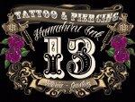¿Tatuajes pares o impares?