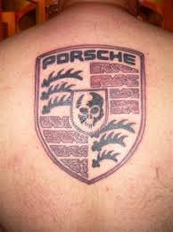 Tatuajes de marcas 7