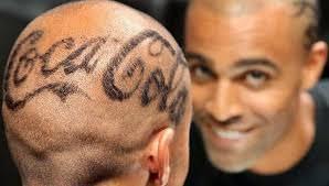 Tatuajes de marcas 9