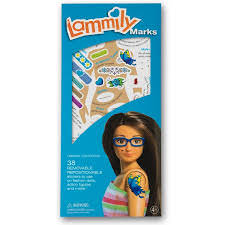 Lammily Dolls 3