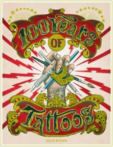 100 Years of Tattoos 1