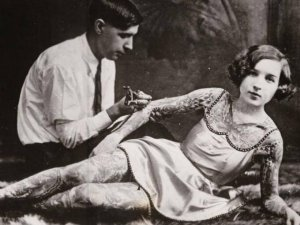100 Years of Tattoos 2