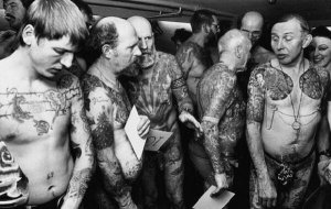 100 Years of Tattoos 5