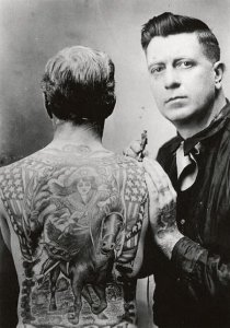 100 years of Tattoos 3