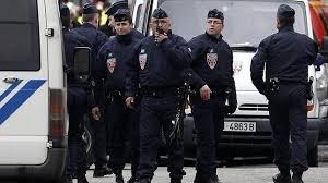 Policia Francesa2