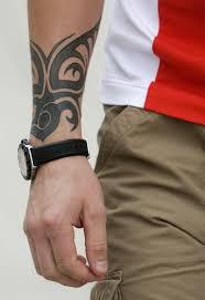 Raikkonen tattoo 1