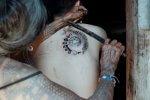 Tatuajes milenarios que pueden perderse.
