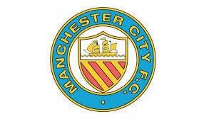 Primer escudo Manchester City