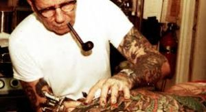 Sailor Jerry 2