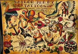Sailor Jerry 5