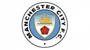 Segundo escudo Manchester City