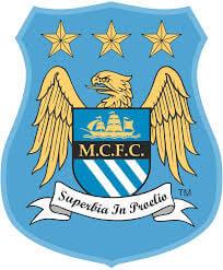 Tercer escudo Manchester City
