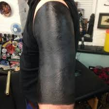 Tatuajes Black Out 2
