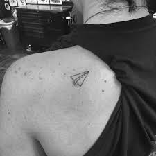 Jon Boy Tattoo 3